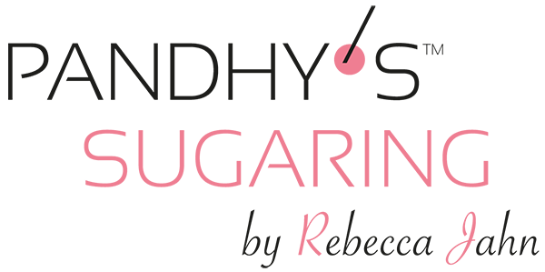 Pandhy's sugaring by Rebecca Jahn